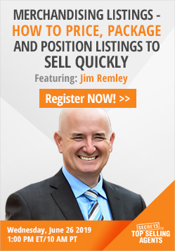 Jim Remley, Secrets Webinar speaker