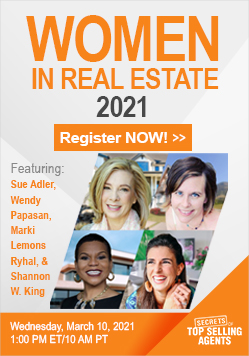 Women in Real Estate 2021